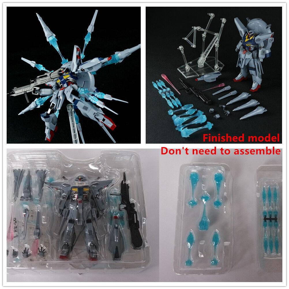 Baofeng Robot andas ZGMF -X13A Providence Gundam