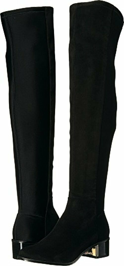 Calvin Klein Damenschuhe Carney Over SZ/Farbe. the Knee Boot- Pick SZ/Farbe. Over 3a8264