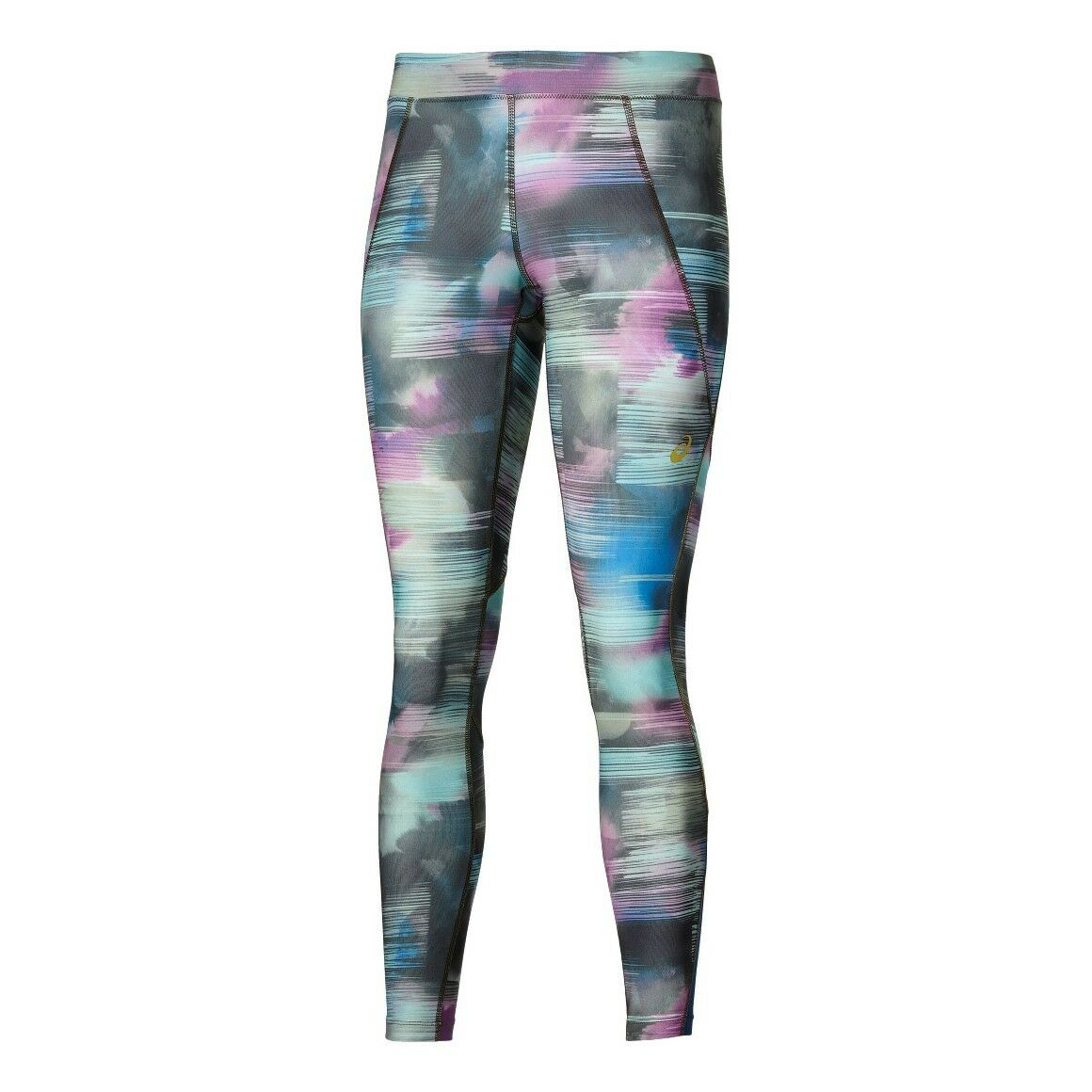 Asics Graphic 26in Fitness & Training Running Tights - Women's