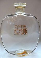 RENE LALIQUE /  ANCIEN FLACON DE LA PARFUMERIE D'HERAUD A PARIS