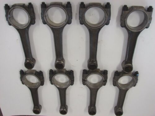 Dodge Hemi Poly 315ci 325ci connecting rod rods reman #1630398 1956-57 in stock