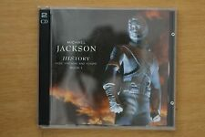 Michael Jackson  – HIStory - Past, Present And Future - Book I     (Box C263)