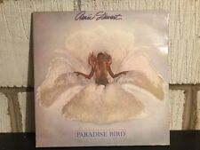 Amii Stewart Paradise Bird LP Album Record Vinyl K50673 Pop 80's EX Gatefold