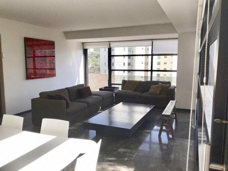 SEI Interlomas, Garden house con TERRAZA, venta para inversionista  (MC)