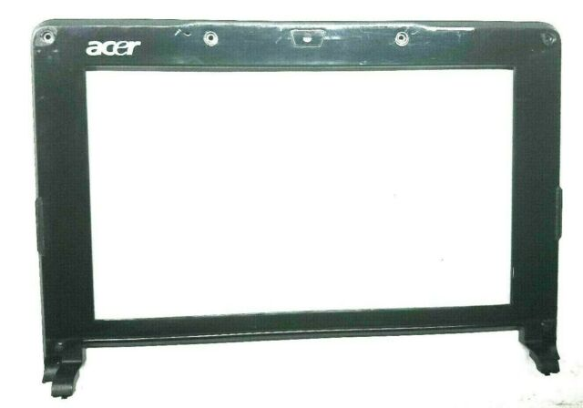 Frame Screen For Laptop For Acer Aspire One Zg5 P  N