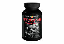 Male Enlargement Tribulus Terrestris 1000mg 40% Steroidal Saponins (1B,90Ct)