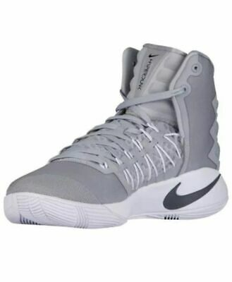 Top Basketball Shoes Wolf Gray