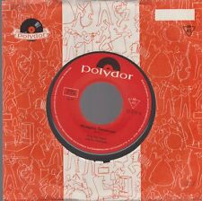 """7"""" King Size Taylor Memphis Tennessee / Dizzy Miss Lizzy 60`s Polydor 52 928"""