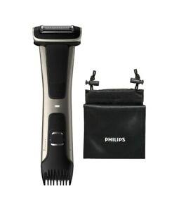 New Philips Bodygroom 7000 Showerproof Body Groomer