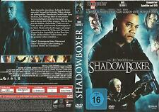 Shadowboxer / Cuba Gooding, Jr. / Computer Bild Edition 13/11 / DVD