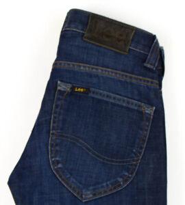Lee Hommes Zed Slim Jean Taille W27 L32 AGZ285