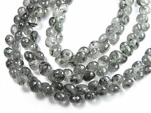 Semiprecious Gemstone Wire Wrapping AQP09 Jewelry Making 21 Pcs 18x6-27x6mm Natural Moss Aquamarine Faceted Elongated Pear Briolettes