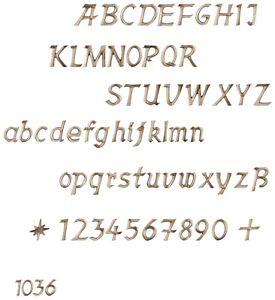 Grabschrift/Buchstaben/Bronze/Grablampe/Grabstein/Zahlen/Schrift/Allerheiligen Historische Baustoffe Antiquitäten & Kunst