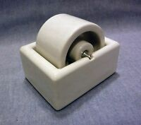 Vintage New In Box Seal-O-Matic #202 Moistener Paper Envelope Sealing Ceramic
