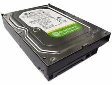 HARD DISK 500 GB SATA WESTERN DIGITAL 7200 RPM DVR PC S WD CAVIAR GREEN HARDISK