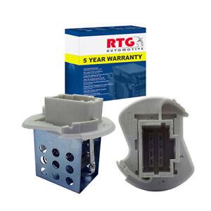 Ventilatore-Riscaldatore-Ventola-Resistore-Si-Adatta-Nissan-Renault-Opel