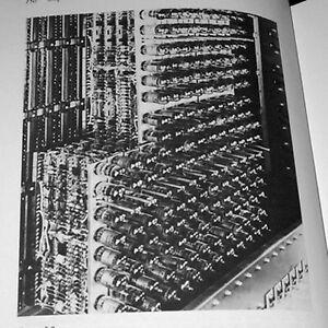 Early-IBM-Computers-IBM-604-701-709-7090-ASCC-1401-1620-RAMAC-700pgs-Core-Memory