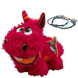 Baby-Stuffies-12-034-Dragon-Stuffed-Animal-Plush-Toy-Girls-Boys-Kids-Toddler-Toys