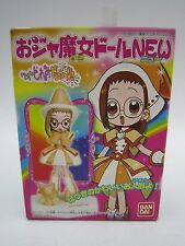 Magical Pretty Witchy Ojamajo Doremi Doll New Hazuki & Rere Gashapon Figure
