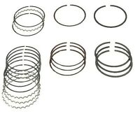 Honda Civic 82-83 1.3l Engine Piston Ring Set 0.50mm Npr 13011 Pa5 034 050 on Sale