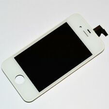 IPhone 4 display pantalla táctil completamente retina-LCD blanco AAA-calidad Alemania!