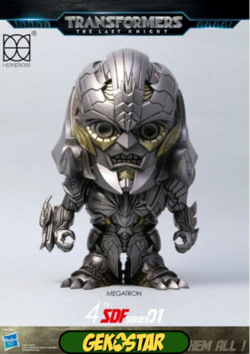 Megatron-Transformers Vinyl Figure
