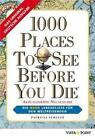 1000 Places To See Before You Die von Patricia Schultz (2016, Kunststoffeinband)