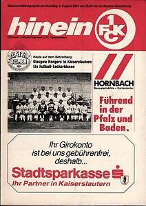 05-08-1984-1-FC-Kaiserslautern-Glasgow-Rangers