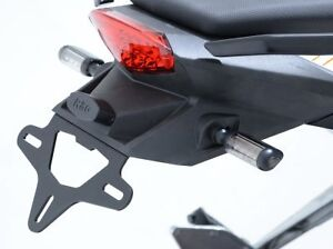 KTM-125-Duke-2011-2016-R-amp-G-racing-black-tail-tidy-licence-number-plate-holder