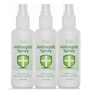 Dr-J-039-s-Antiseptic-Spray-Ready-to-Use-No-Touch-Application-100ml-3-PACK