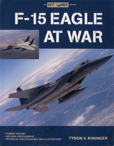 F-15 Eagle at War