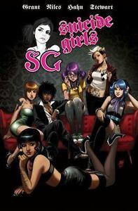 Suicide Girls Niles, Steve, Suicide, Missy, Grant, Brea