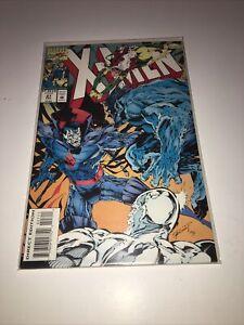 X-Men Vol. 2 #27 Marvel Comics 1993 Mr Sinister!