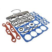 Pc Sbc Small Block Chevy 55-79 283 327 350 V8 Full Engine Rebuild Gasket Kit