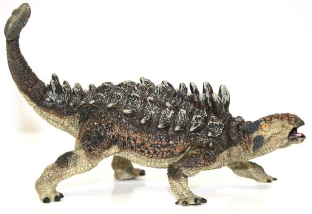 Ankylosaurus Dinosaurier #55015 ~ USA mit Papo Produkte