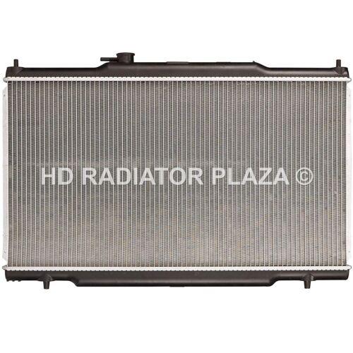 Radiator For 02-06 Honda CR-V CRV 03-06 Honda Element L4 2.4L HO3010179 New