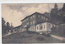Abendburg Gasthaus Oberschreiberhau Schreiberhau Riesengebirge Weissbachtal