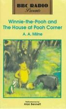 Winnie the Pooh and the House At Pooh Corner BBC Radio Presents Audio Book