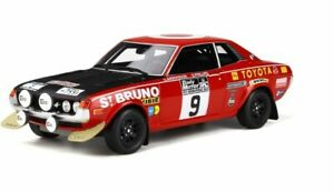 OTTO-MOBILE-274-TOYOTA-CELICA-resin-model-RAC-Rally-1973-Andersson-Phillips-1-18