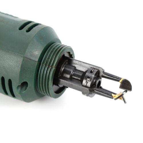 Pro DF-6 handheld Magnet wire Stripping Machine stripper Cutter 110V from USA