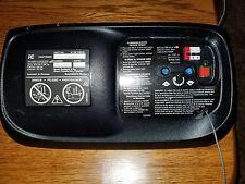 Chamberlain Liftmaster 41a5389 Garage Opener Receiver Logic red Smart Button