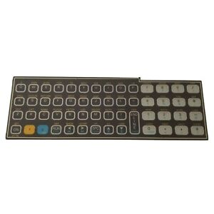HP Touchpad for use with HP-71B Hewlett Packard Calculator