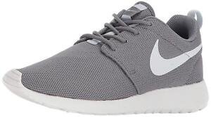 e97921a06e40d New NIKE Roshe One Women s Running Shoes Cool Grey Pure Platinum ...