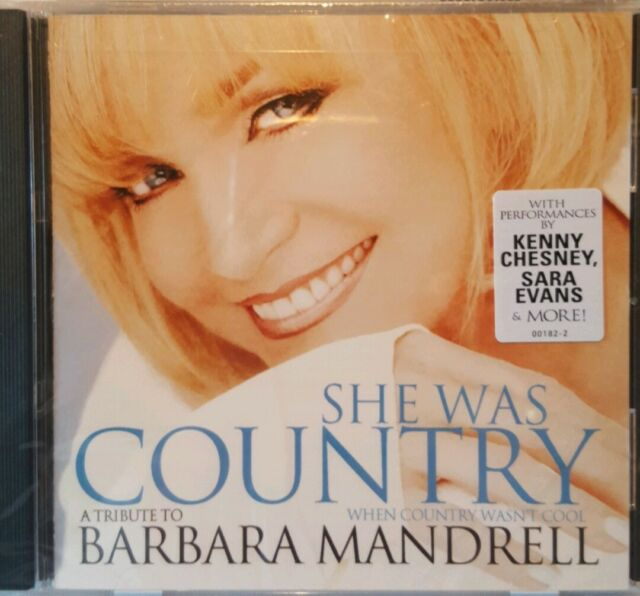 She Was Country When Country Wasn't Cool (2006)