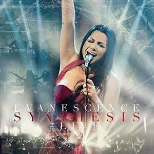 Evanescence / Synthesis Live (2LP/Coloured)