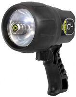Underwater Kinetics C4 Eled Dive Light - Black Or Yellow