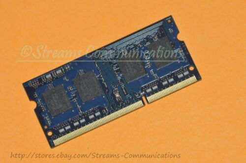 4GB DDR3 Laptop Memory for TOSHIBA Satellite C55t C55T-B5109 C55t-A5222 Notebook