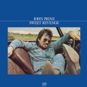 John-Prine-Sweet-Revenge-New-Vinyl-LP