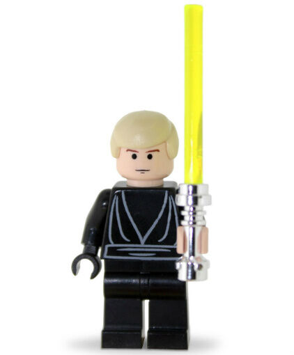 Lego Star Wars Luke Skywalker Minifig Imperial Shuttle 10212