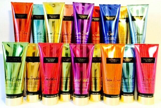 e931241886388 3 Pure Citrus Victoria's Secret Hand Body Lotion Cream POMMELO & Italian  Lemon